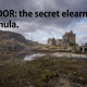 HODOR: the Secret Elearning Formula
