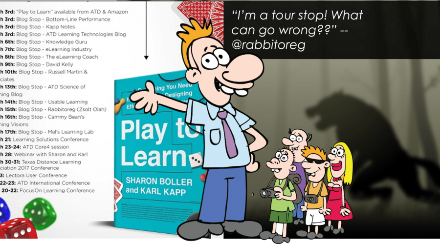 Play to Learn: Breaking the Curse of Knowledge