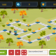 Advanced Storyline: Calcy, the gameful math challenge