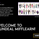 The Dundeal Mifflearn Challenge
